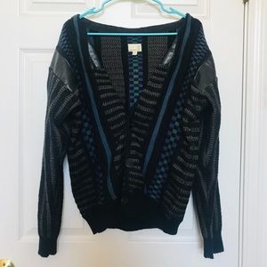 Urban Outfitters Urban Renewal Vintage Knit Sz S